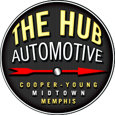 hub aut logo